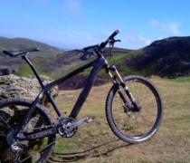 Le Carbon Tour bike photo