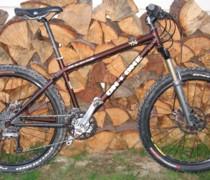 Paul's 456 bike photo