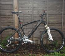 Pen-a-lope bike photo