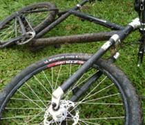 The Scandal bike photo