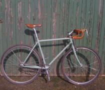 Ada bike photo