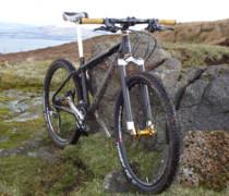 On-One Scandal 26ER bike photo