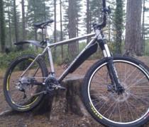 Ti456 bike photo