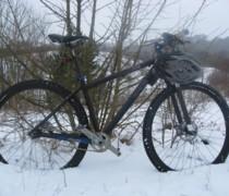 Mud Plugger bike photo