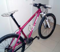 Rosa Waffe bike photo