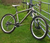 456 Ti bike photo