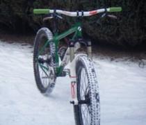 My Overbuilt Inbred bike photo