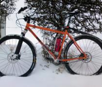 Yeeeees, This Is It! bike photo