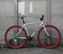 ON ONE Il Pompino (cruising Version) bike photo