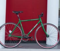 ON ONE Il Pompino (riding Version) bike photo