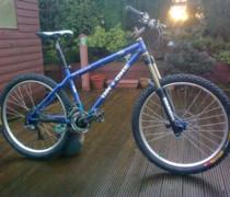 SETH ARMSTRONG bike photo