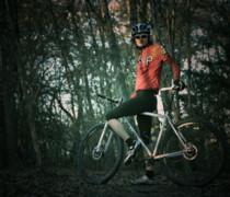 Old School 29er Inbred bike photo
