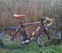 Il Pomp bike photo