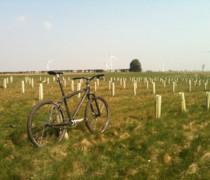 Fixed ScandAL bike photo