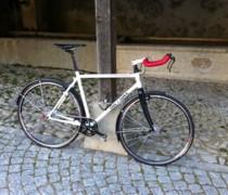 Swiss Super Commuter bike photo