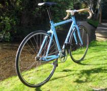 Pomply bike photo