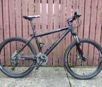 26er Scandel bike photo