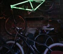 Splodge One bike photo