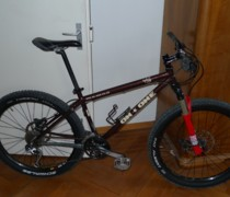 Esel bike photo