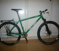 FrogLeg bike photo
