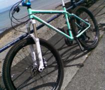 OnOne 456 bike photo