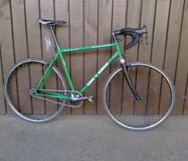 Pomppis bike photo