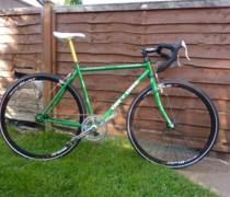Pomp bike photo