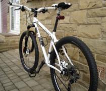 Blanc Noir bike photo