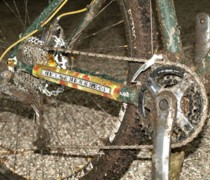 Lækker Havelåge bike photo