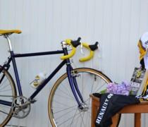 La Gitane bike photo