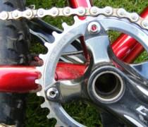 REaDy BRED bike photo