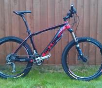 456 Carbon bike photo