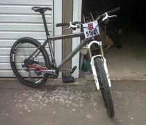 Ti 456 bike photo