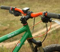 Summer Steel bike photo