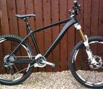 C456 Carbon 1 X 10 bike photo