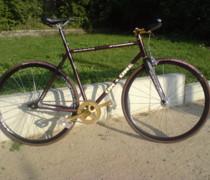 Pompino bike photo