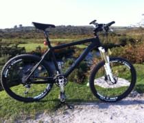 Elsie bike photo