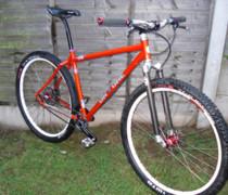 It's Me Big Rig bike photo