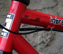 456 Winter Season bike photo