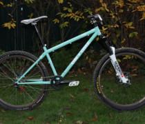 Simple 456 bike photo