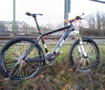 OnOne 456 Carbon bike photo