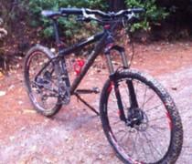 Scadal Wind bike photo