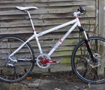 S-III bike photo