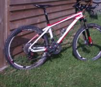 Sunday Best? Not Likely bike photo