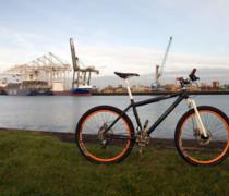 True Colours bike photo