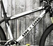 Scandal 16 bike photo