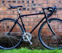 Stealth bike photo