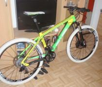 Mad Dog bike photo