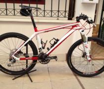El Galgo bike photo