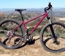 Razzle Dazzle bike photo